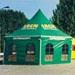 Sprzedaż namiotów